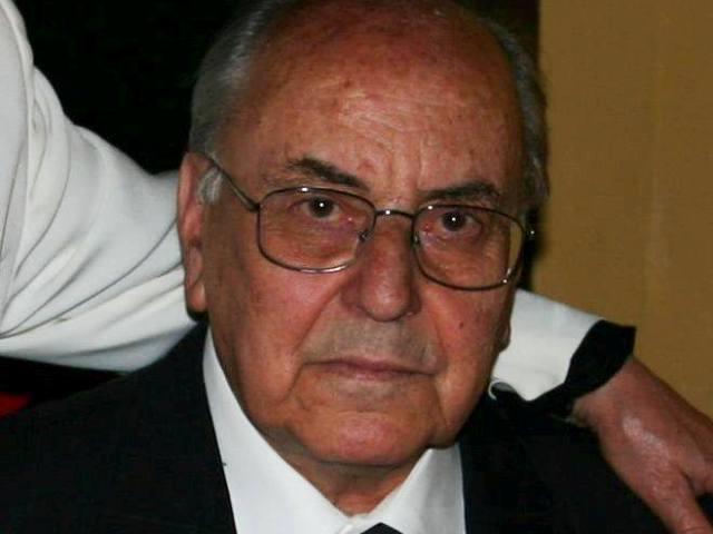 Giancarlo Vezzosi