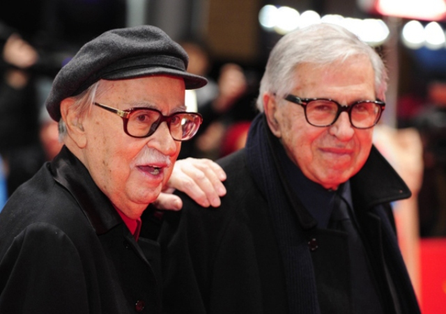 Premio Taviani per il Cinema, inaugurata una mostra al MuMe di San Miniato