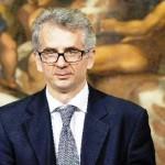 Il sottosegretario alla Giustizia Cosimo Maria Ferri