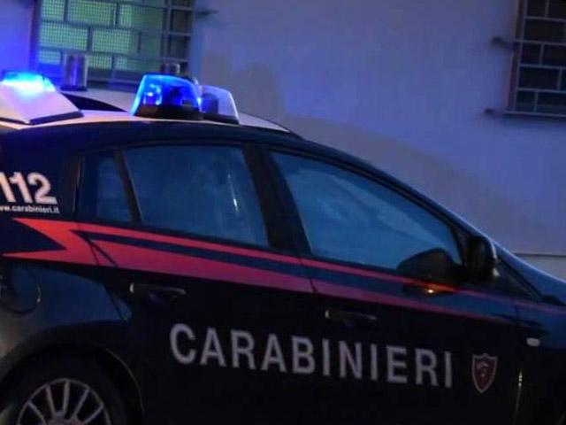 Omicidio a Castelnuovo Scalo