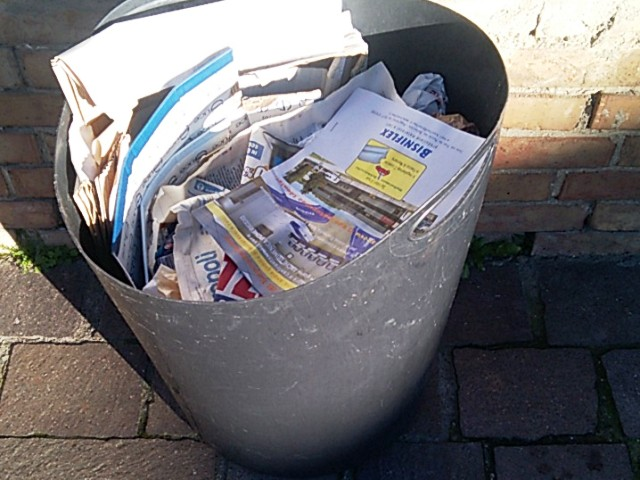 Rifiuti altrapolitica si lamenta per il servizio di raccolta porta a porta - Farmacie di turno bagno a ripoli ...