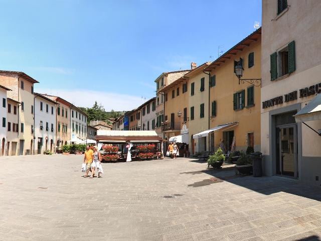 Piazza Ricasoli