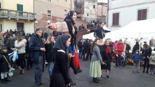 Epifania 2016 a Santa Maria a Monte