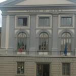 Il Palazzo di Giustizia di Arezzo (foto gonews.it)
