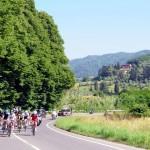 Giro del granducato di Toscana