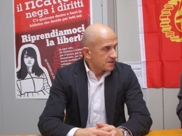 Massimo Braccini (foto gonews.it)