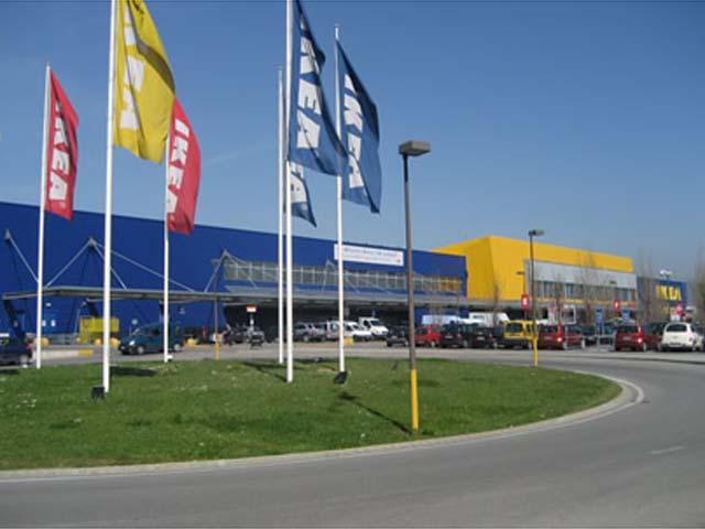 Ikea Evacuati Clienti A Sesto Fiorentino Malfunzionamento All