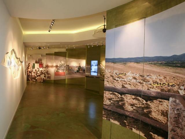 Il Museo della Memoria locale a Cerreto Guidi
