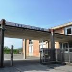 L'istituto 'Enrico Fermi' di Pontedera