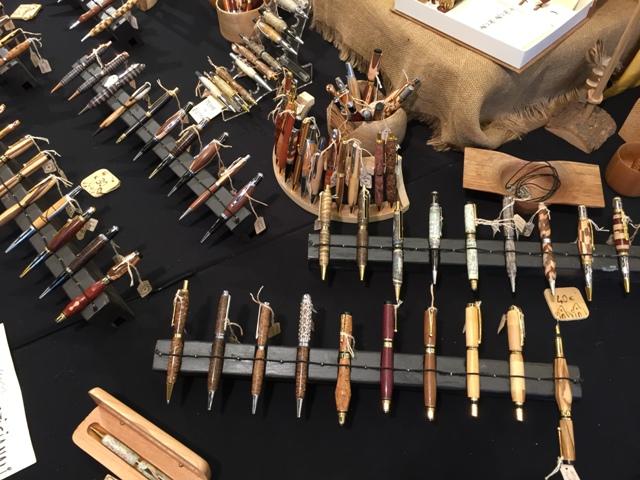 Le penne fatte a mano di Alfonso Pierallini