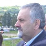 L'assessore Ceccarelli  (foto di gonews.it)