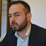 Giacomo Cucini, sindaco di Certaldo (foto gonews.it)