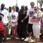 Progetto 7 gennaio a Dori, Burkina Faso
