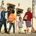 Fiesole Family Tour