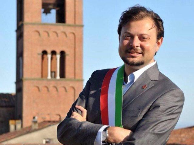 Vittorio Fantozzi (foto da Facebook)