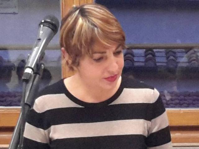 Miriam Amato