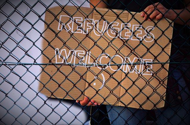 Chiude il Cara di Castelnuovo di Porto: i richiedenti asilo per strada