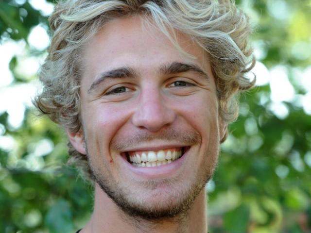 Francesco Fossi (foto canottaggio.org)