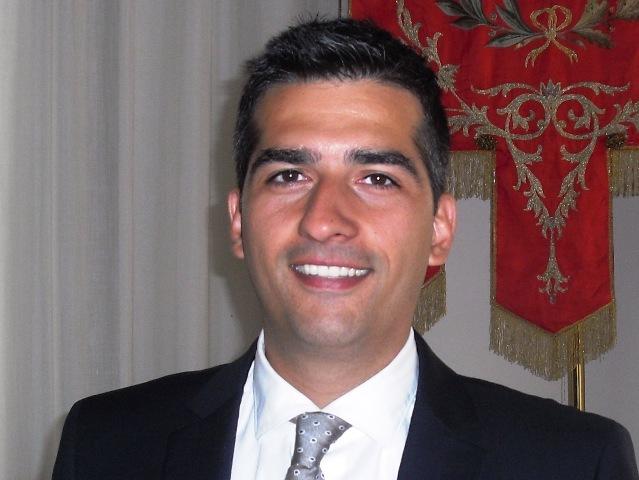 David Bussagli
