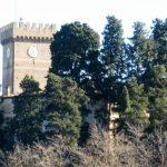 Il Castello Sonnino a Montespertoli