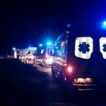 empoli_tinaia_incidente_notte_ambulanza_