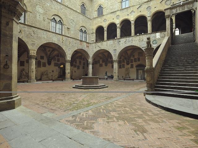 Museo Del Bargello.Ai Musei Del Bargello Si Entra Gratuitamente Per Una Settimana