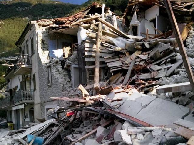 Terremoto il comune a fianco delle vittime volontari - Misericordia bagno a ripoli ...