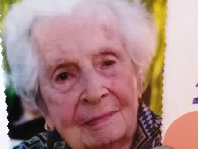 Buon Compleanno A Nonna Leda 104 Candeline E Una Festa Nella Rsa Di