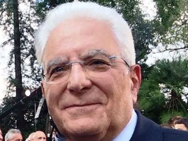 Mattarella grazia due toscani che uccisero le mogli malate di Alzheimer