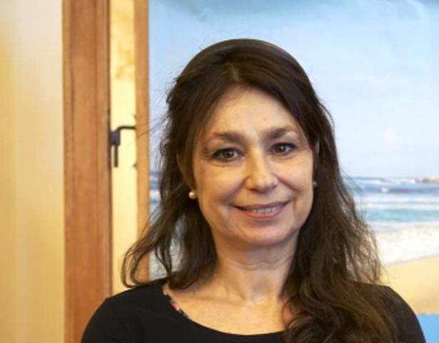 La regista e sceneggiatrice Francesca Archibugi