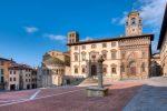 Il tribunale di Arezzo