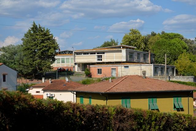 Le scuole di San Sebastiano