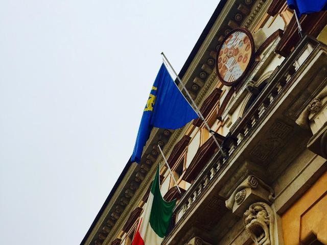 Il collegio 'Borromeo' di Pavia