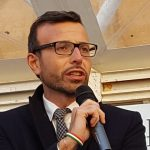 Antonio Mazzeo (foto gonews.it)