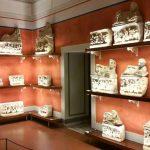 Il Museo Etrusco di Volterra