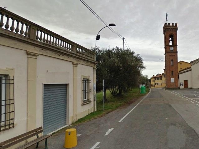 Piazza San Gregorio a Torre