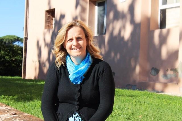 Arianna Cecchini