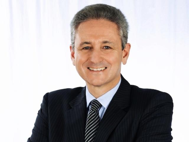 Il sindaco Marco Borgioli
