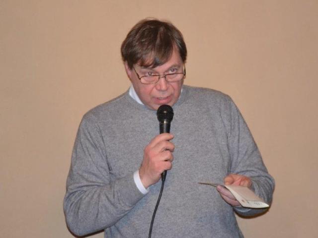 Luca Macchi