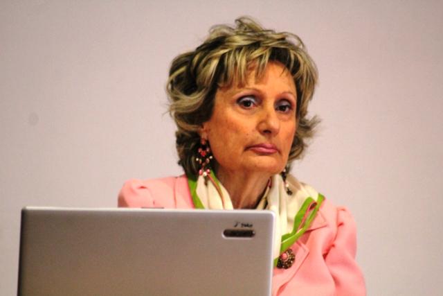Daniela Mancini (foto gonews.it)