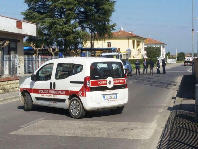 Quattro multe per abbandono di rifiuti in centro e nelle periferie di Castelfranco