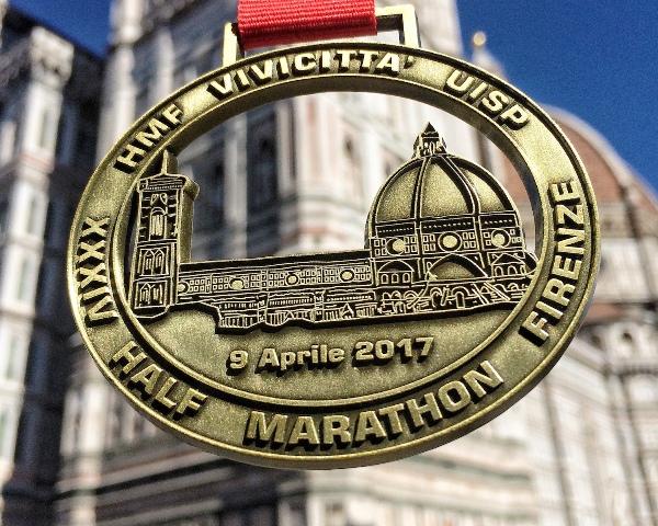 520e2a8aa3e11 Half Marathon Firenze Vivicittà