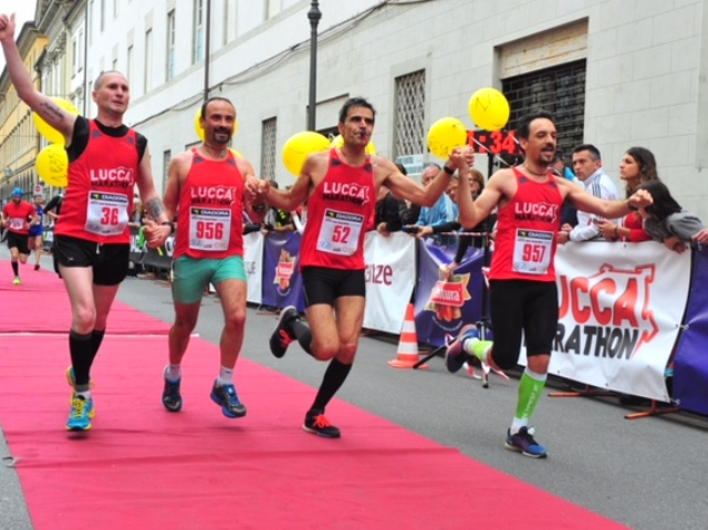 Lucca_Mezza_ Maratona_ 2017