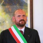 Il sindaco David Baroncelli