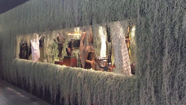 Salone del Mobile, alla Galleria Frilli installazione del fiorentino ...