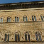 Palazzo Strozzi a Firenze (foto gonews.it)