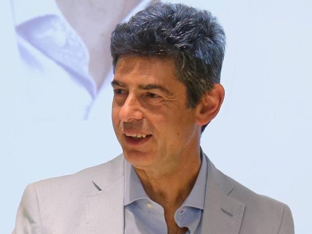 Il sindaco De Pasquale
