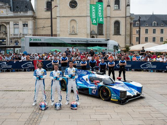 Cetilar_team_Lacorte_Le_Mans_2017