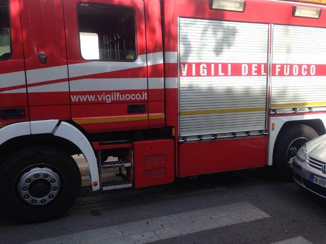 Vigile fuoco morto in casa a Pistoia, il pm chiede 17 anni per la moglie