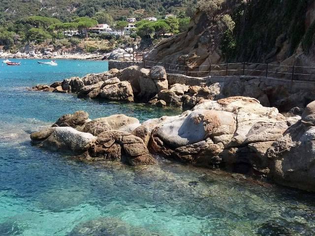 Sant'Andrea- Isola d'Elba- Foto di Margherita Guarino